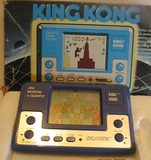 King Kong (Tiger Handheld)