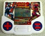 Mega Man 2 (Tiger Handheld)