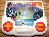 Mega Man 3 (Tiger Handheld)