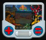 Mighty Morphin Power Rangers (Tiger Handheld)