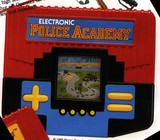 Police Academy (Tiger Handheld)