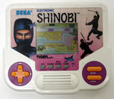 Shinobi (Tiger Handheld)
