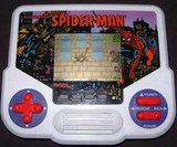 Spider-Man (Tiger Handheld)