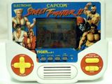 Street Fighter II (Tiger Handheld)