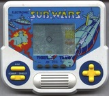 Sub Wars (Tiger Handheld)