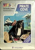 Pirate Cove (VIC-20)