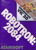 Robotron: 2084 (VIC-20)