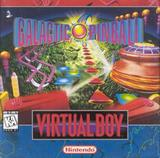 Galactic Pinball (Virtual Boy)