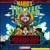 Mario's Tennis (Virtual Boy)