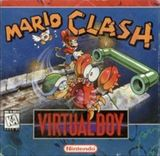 Mario: Clash (Virtual Boy)