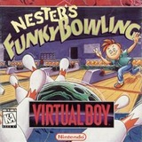 Nester's Funky Bowling (Virtual Boy)