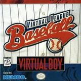 Virtual League Baseball (Virtual Boy)