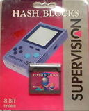 Hash Blocks (Watara Supervision)