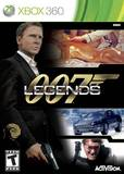007 Legends (Xbox 360)