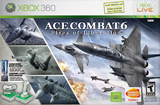 Ace Combat 6: Fires of Liberation -- with Flightstick (Xbox 360)