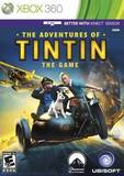 Adventures of Tintin: The Game, The (Xbox 360)