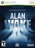 Alan Wake -- Limited Edition (Xbox 360)