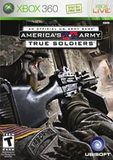 America's Army: True Soldiers (Xbox 360)