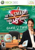 Are You Smarter Than a 5th Grader? Game Time (Xbox 360)