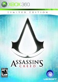 Assassin's Creed -- Limited Edition (Xbox 360)