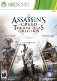 Assassin's Creed -- The Americas Collection (Xbox 360)