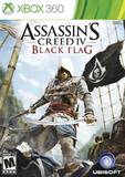 Assassin's Creed IV: Black Flag (Xbox 360)