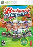 Backyard Football '10 (Xbox 360)