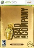 Battlefield: Bad Company -- Gold Edition (Xbox 360)
