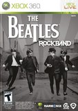 Beatles: Rock Band, The (Xbox 360)