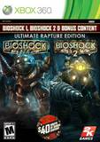 BioShock: Ultimate Rapture Edition (Xbox 360)
