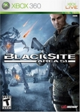 BlackSite: Area 51 (Xbox 360)