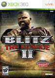 Blitz: The League II (Xbox 360)