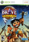 Brave: A Warrior's Tale (Xbox 360)