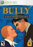 Bully -- Scholarship Edition (Xbox 360)