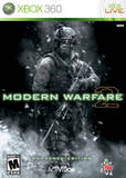 Call of Duty: Modern Warfare 2 -- Hardened Edition (Xbox 360)