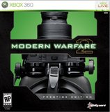 Call of Duty: Modern Warfare 2 -- Prestige Edition (Xbox 360)