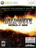 Call of Duty: World At War -- Limited Collector's Edition (Xbox 360)