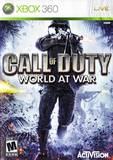 Call of Duty: World at War (Xbox 360)