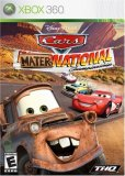 Cars: Mater-National Championship (Xbox 360)
