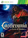 Castlevania: Lords of Shadow -- Limited Edition (Xbox 360)