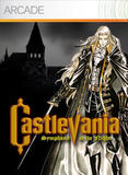 Castlevania: Symphony of the Night (Xbox 360)