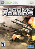 Chromehounds (Xbox 360)