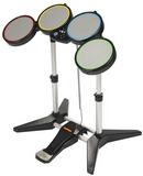 Controller -- Rock Band Drum Set (Xbox 360)