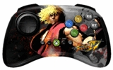 Controller -- Street Fighter IV FightPad: Ken (Xbox 360)