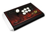 Controller -- Street Fighter IV FightStick Tournament Edition (Xbox 360)