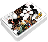 Controller -- Street Fighter IV FightStick (Xbox 360)