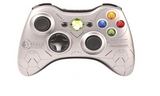 Controller -- Wireless: Halo Reach (Xbox 360)