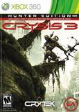 Crysis 3 -- Hunter Edition (Xbox 360)