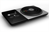 DJ Hero -- Wireless Turntable (Xbox 360)