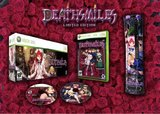 Deathsmiles -- Limited Edition (Xbox 360)